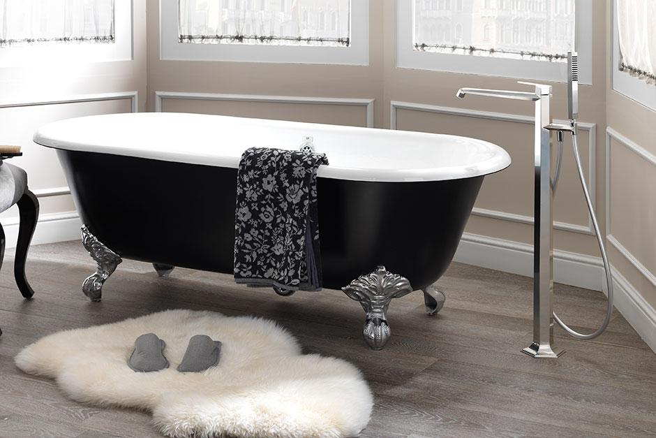 Bathroom Fixtures | Porcelanosa