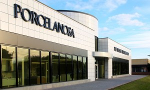 Porcelanosa Showrooms