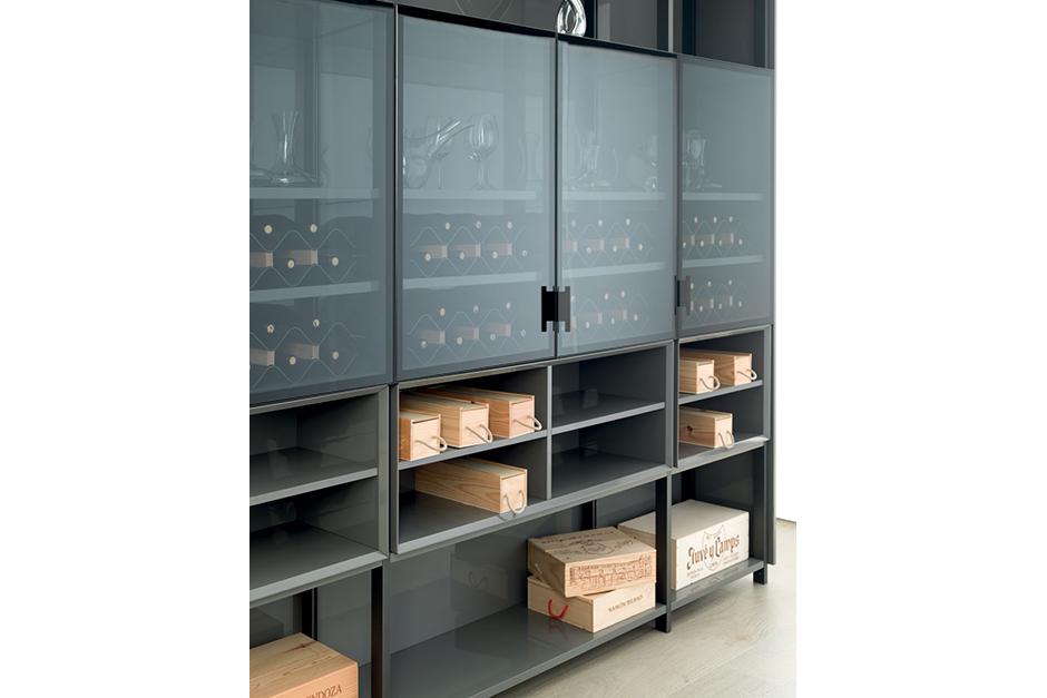 Kitchen Cabinets | Porcelanosa