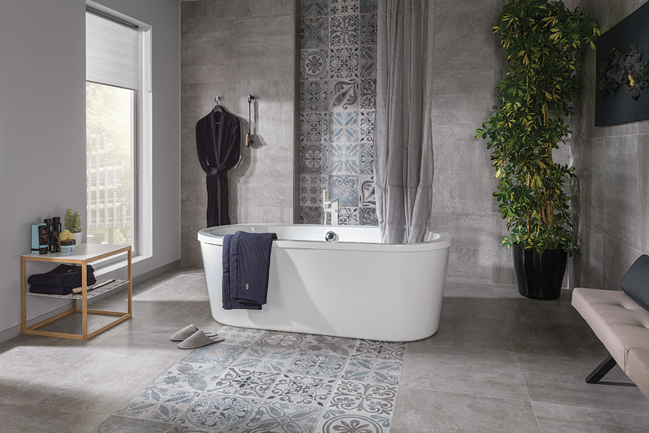 Bathroom Tiles Porcelanosa bathroom | porcelanosa