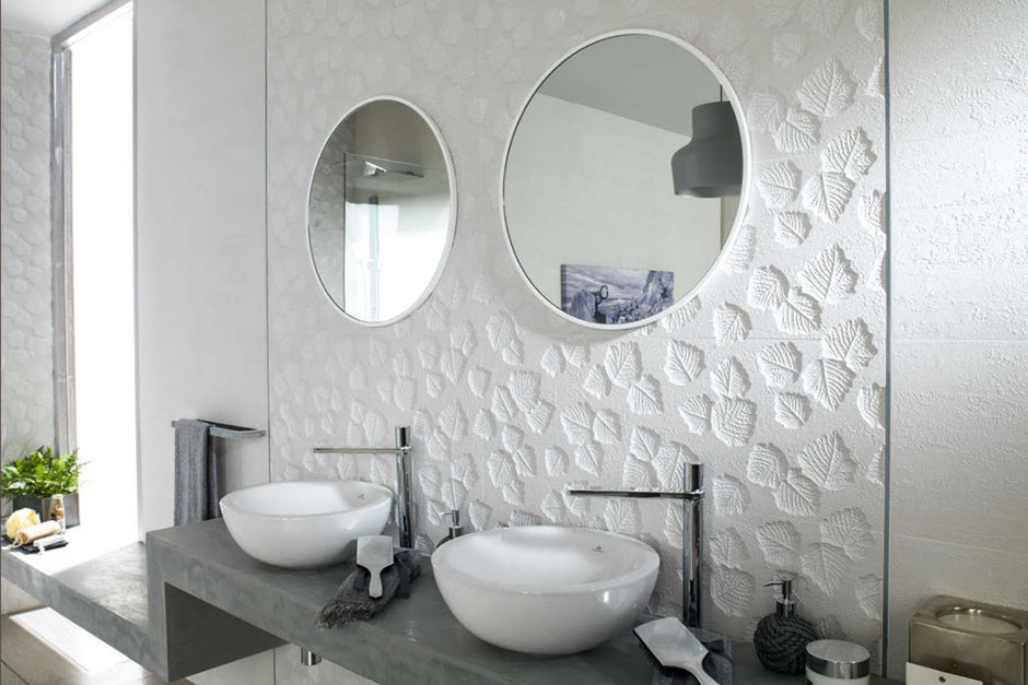 Request Tile Samples From Porcelanosa