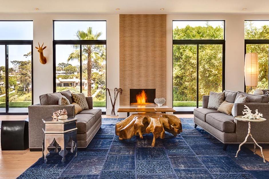 The Living Room La Jolla Home Facebook
