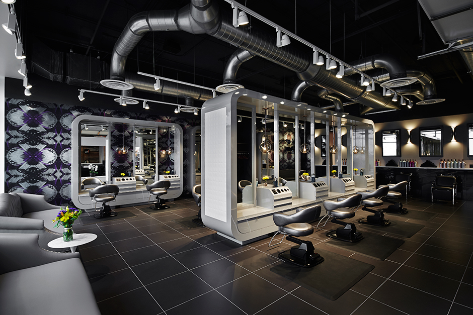 Vida Fitness At The Yards Dc Porcelanosa