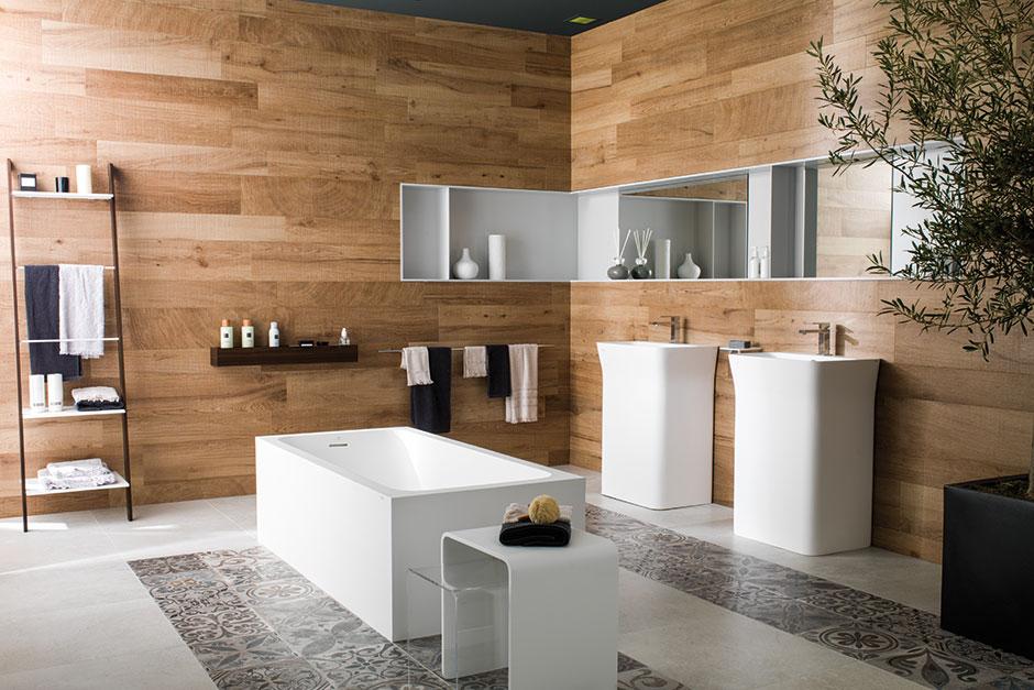Unique Bathroom Tiles Porcelanosa Blanco On Design Decorating