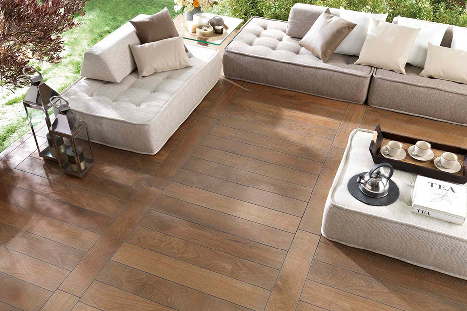 Summertime Living And Outdoor Tiles Porcelanosa