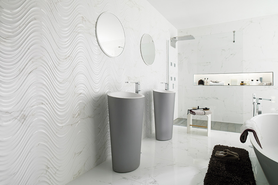 With So Many Living Spaces To Steal The Action, The Bathroom Can Easily Be  The Most Overlooked Room In Any House. But At Modernize, We Know That  Designing A ...