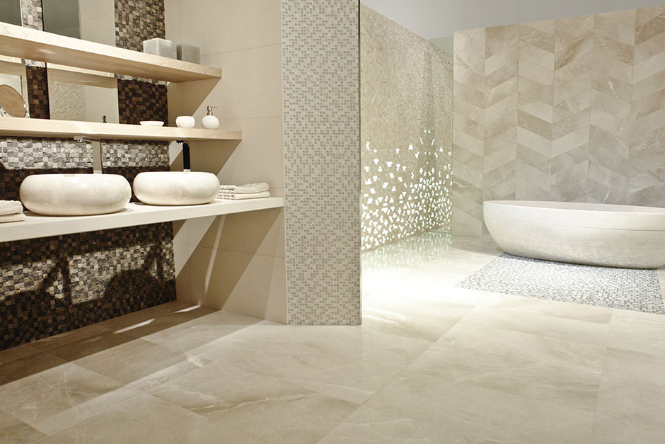What S Trending Herringbone Amp Chevron Porcelanosa
