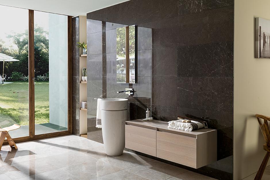 Choosing A Bathroom Vanity