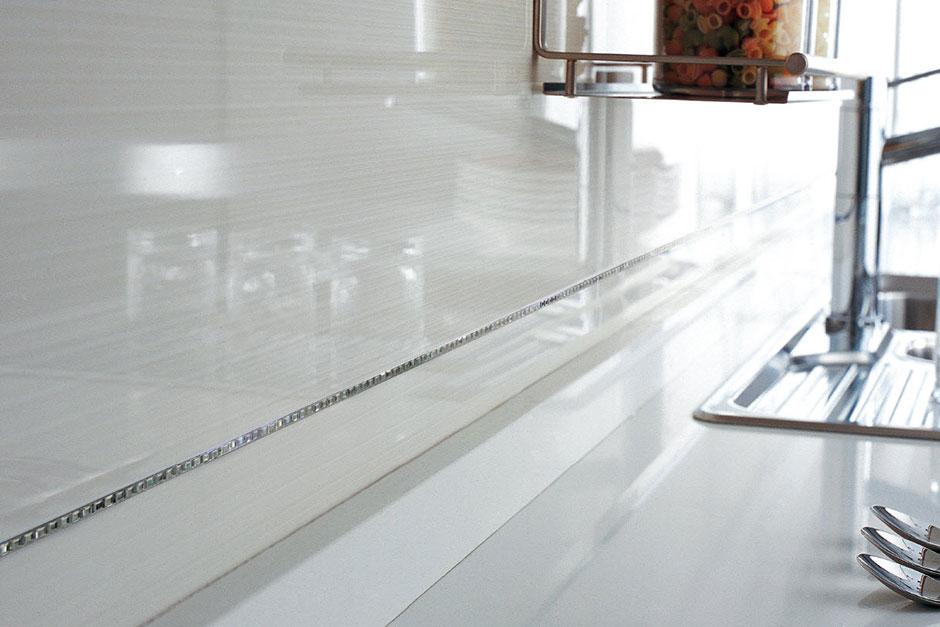 pro-mate 5 Chrome SW glass