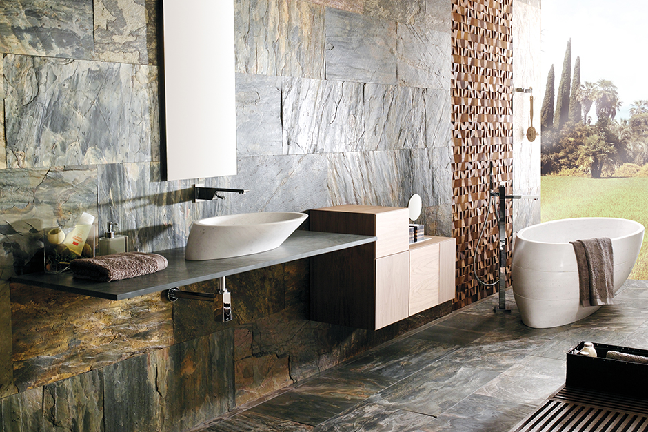 Natural Stone Bathrooms | Stone Bathtubs, Sinks, Shower Trays...