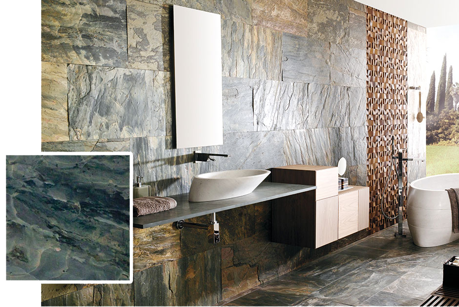 Ceramic tile care and maintenance