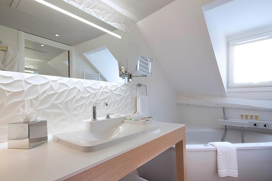porcelanosa project hotel chavanel paris porcelanosa. Black Bedroom Furniture Sets. Home Design Ideas