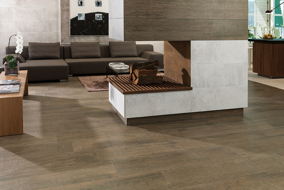 Par ker get wood flooring without the hassle porcelanosa Wood flooring houston