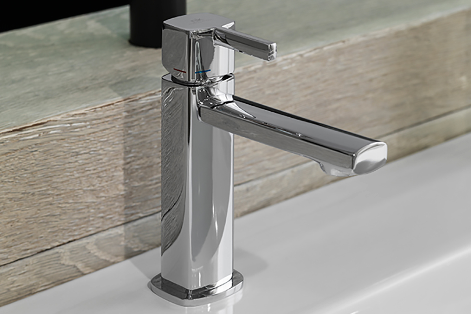 Taking care of our planet sustainable bathrooms part 1 for Porcelanosa faucets