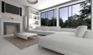 porcelanosa 3d rending services