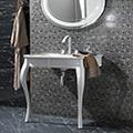 Imagine Sink and Imagine Mirror