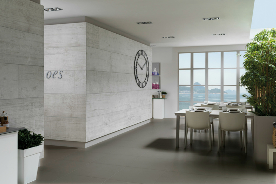 Large Format Tiles Wall And Floor