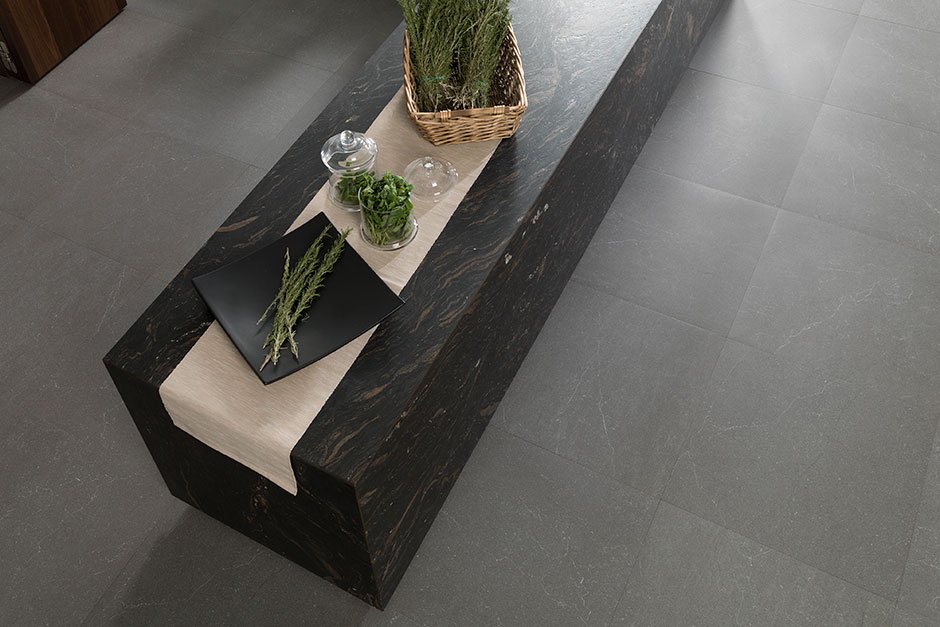 Technic Collection, High-tech tile collections