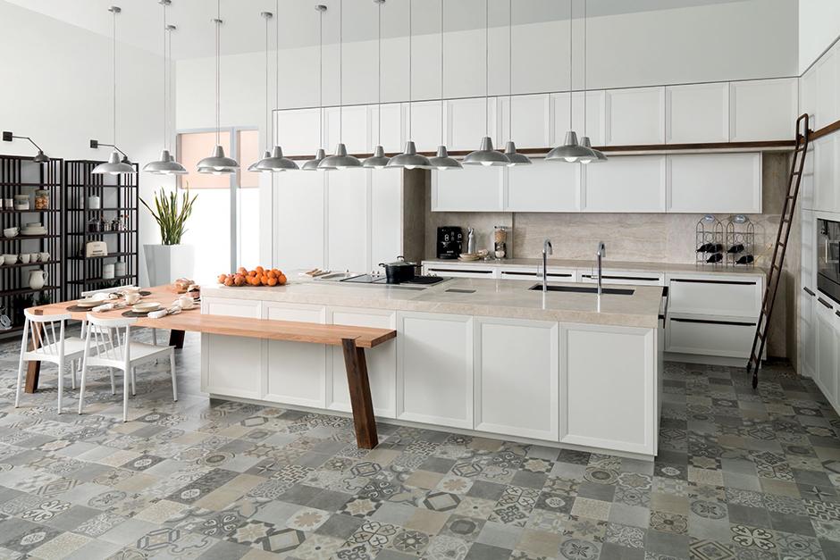 Kitchen Floor Tiles Kitchen Inspiration And Design