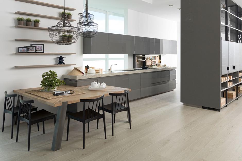 Kitchen Floor Tiles | Kitchen Inspiration and Design