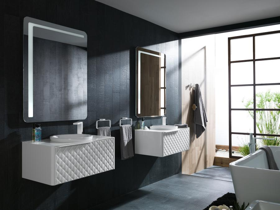 Renovate Your Bathroom With A Porcelanosa Sink