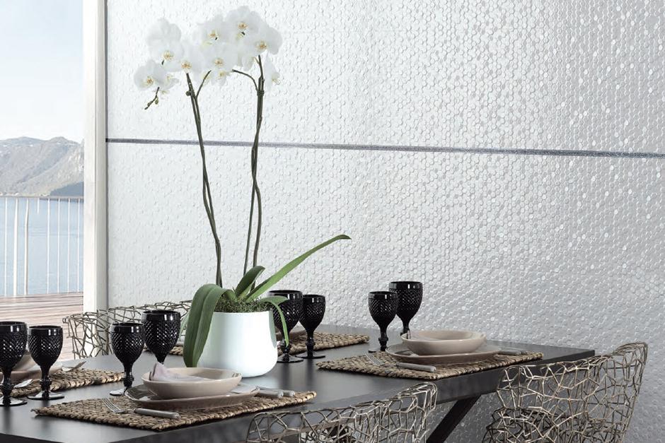 decorative profiles, interior design