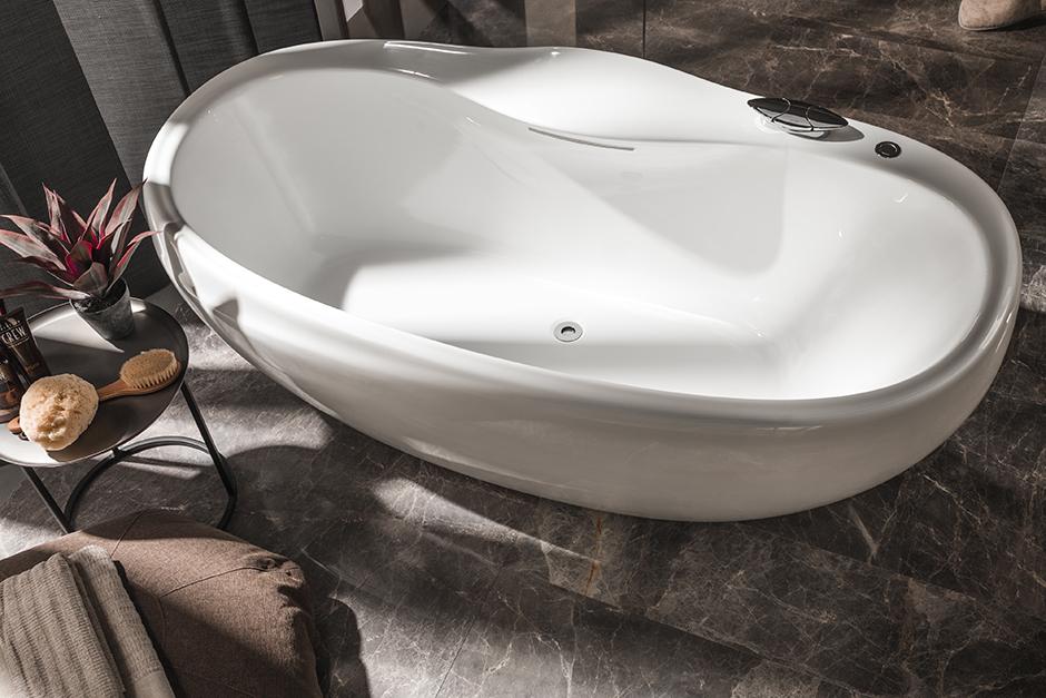 Vitae The Bathroom Concept Revolution By Zaha Hadid