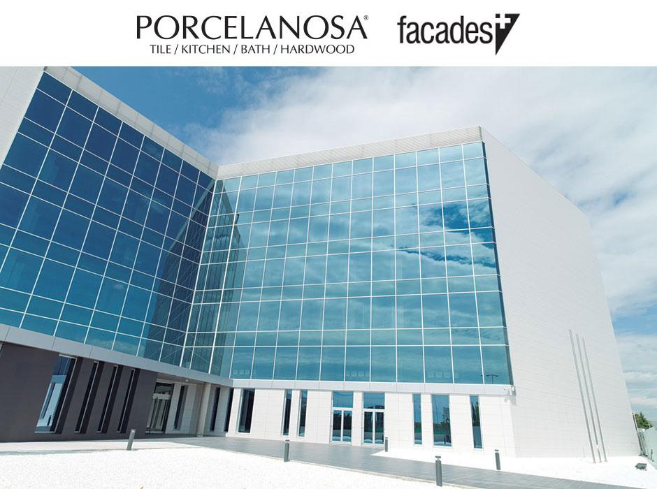 Join Porcelanosa at Facades+ Dallas on October 13-14   Porcelanosa