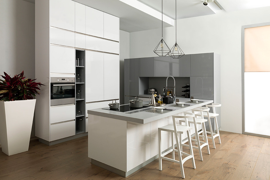 Astounding Save 40 On Your Kitchen Renovation With Porcelanosa Download Free Architecture Designs Licukmadebymaigaardcom