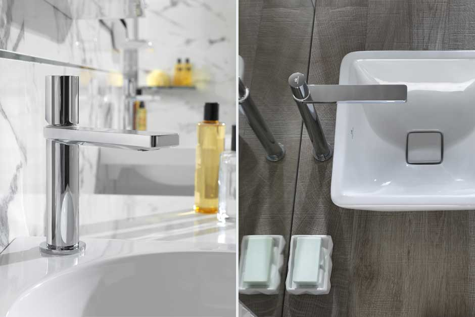 Porcelanosa 39 S Eco Friendly And Luxury Bathroom Designs
