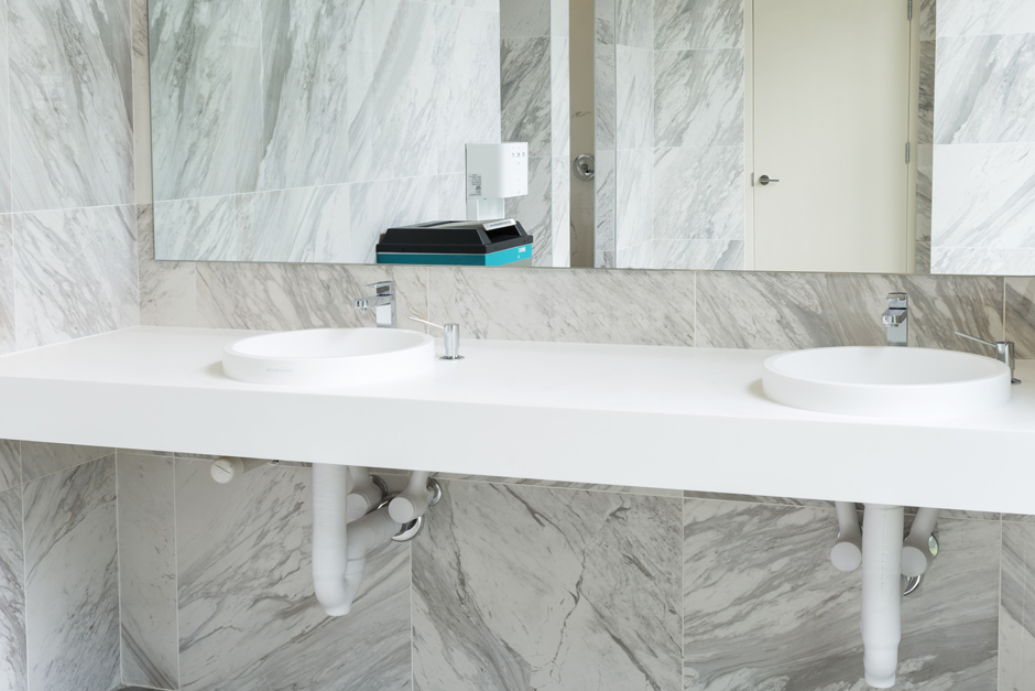 sojo double sinks