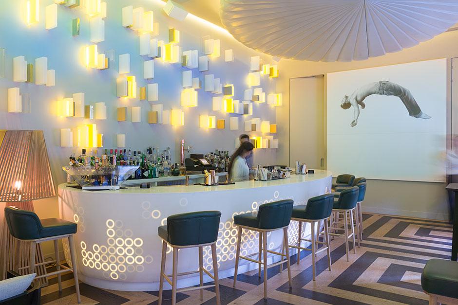 Otto Restaurant 2