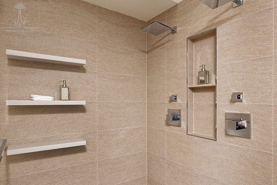Bethesda Maryland Master Suite Remodeling: Private Residence, MD