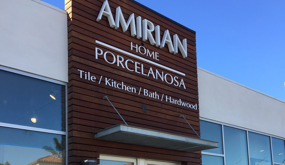 Amirian Hermosa Beach Dealer