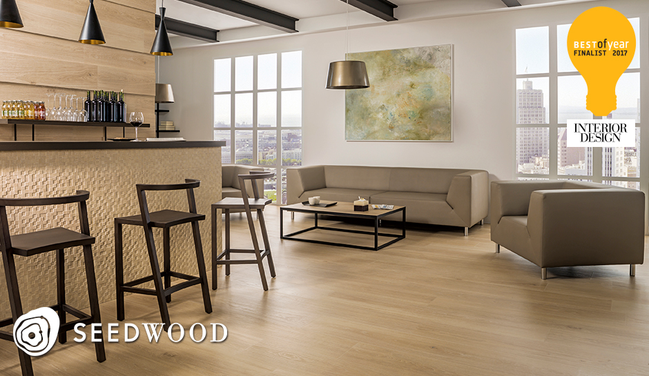 Porcelanosa 39 s seedwood collection interior design 39 s best for Best interior designers in usa