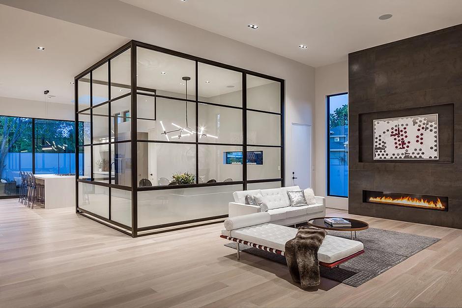 Palo Alto Living Space