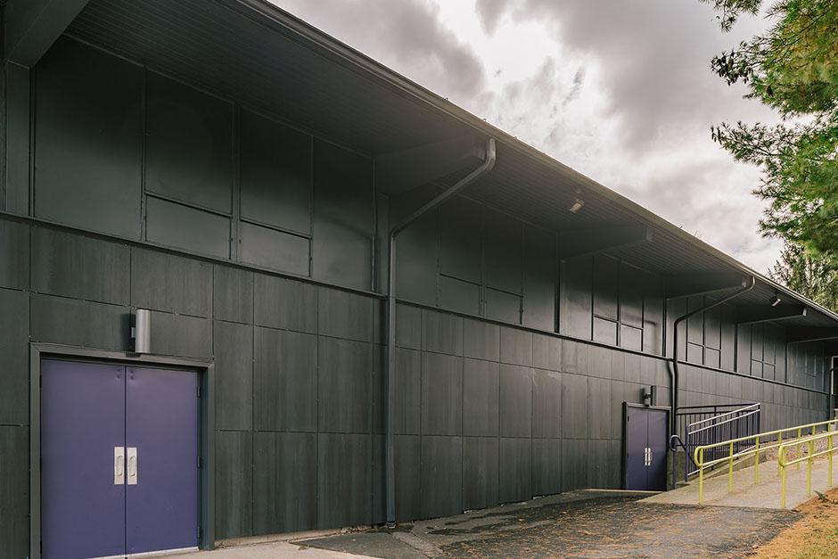 XLight Concrete Black