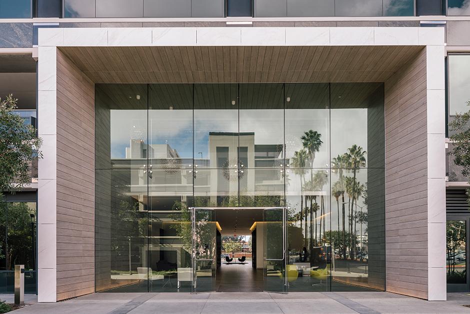 LA Pacific Center