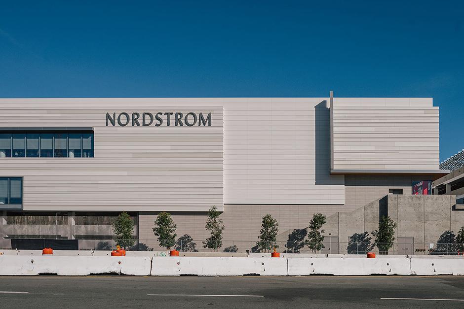 Nordstrom La Jolla