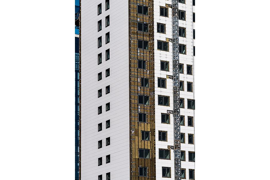 Alta LIC Towers