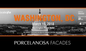 Facades + AM Washington, DC