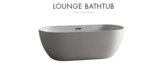 Lounge Bathtub