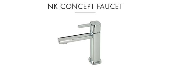 NK Concept Faucet