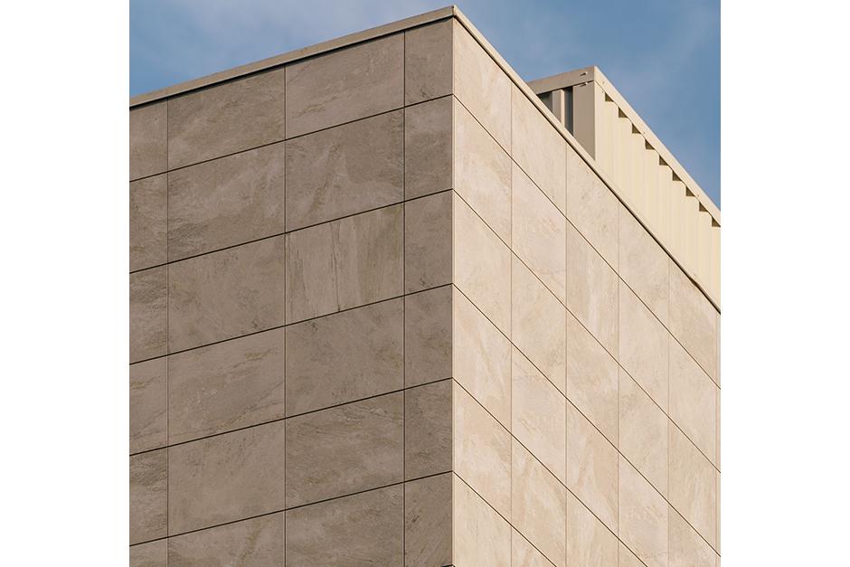 LA Criterion Building