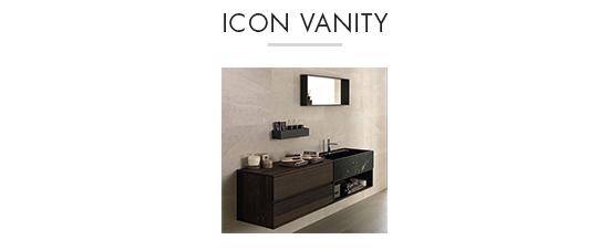 Icon Vanity