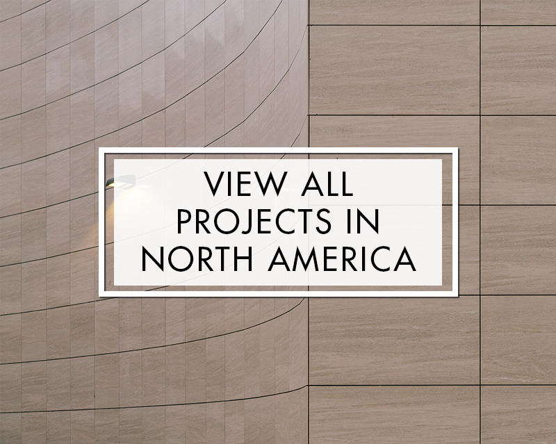 View All Projects in North America