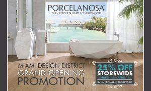 Miami Design District Promotion