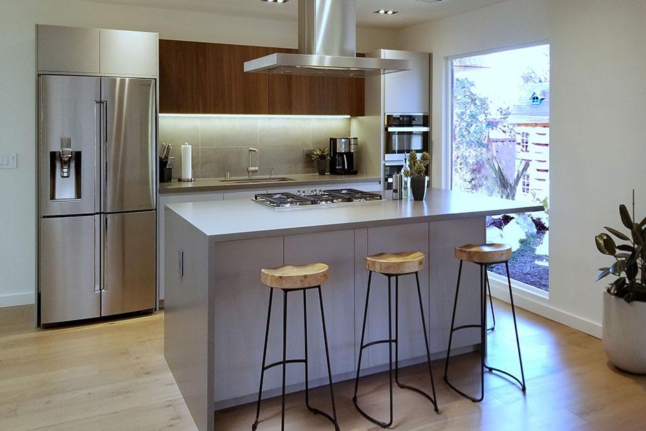 Sunnyvale Kitchen