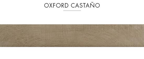 Oxford Castano