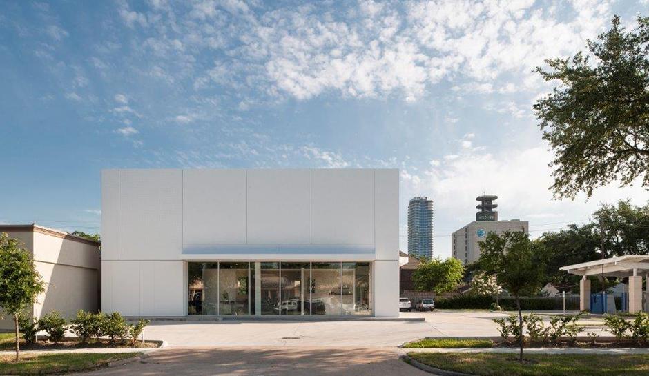 Porcelanosa Houston Showroom
